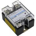 Przekaźnik SSR ZG3NC-340B, 40A, 3-32 VDC, 90-480 VAC