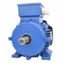 Silnik 1,1-1400-G,230V-L oś 24mm
