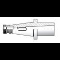 Tuleja redukcyjna ISO50.A133.MK3P