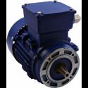 Silnik 0.09-1400-80/9-G, 230V