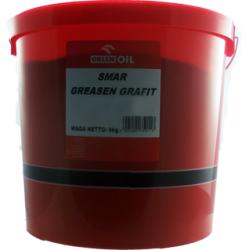 Smar Grafitowy  9kg  ORLEN