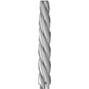 Rozwiertak kotlarski DIN 311 40 HSS