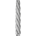 Rozwiertak kotlarski DIN 311 09 HSS