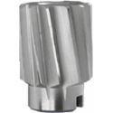 Rozwiertak nasadzany DIN 219-B 27 H7 HSS