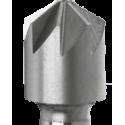 Pogłębiacz stożkowy DIN 347-B 80/120