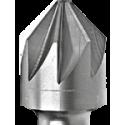 Pogłębiacz stożkowy DIN 335-A 12.5/90