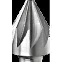 Pogłębiacz stożkowy DIN 334-B 40/60
