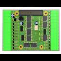 Płyta główna sterowania CNC - SSK-MB6 - 1 x LPT