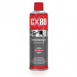 Spray konserwująco-naprawczy. DUOSPRAY CX-80 500ml