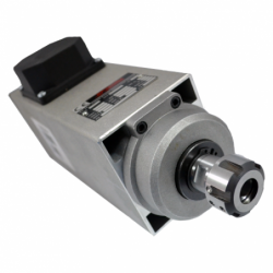 Elektrowrzeciono Teknomotor 0,55Kw ( max 18000om ) ER20