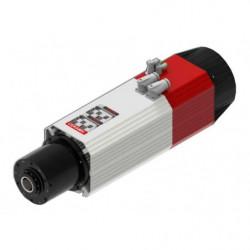 Elektrowrzeciono ATC Teknomotor 5,5/6,6Kw ISO30 380V LN - długi nos