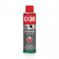 Płyn konserwująco-naprawczy z teflonem CX-80 250ml