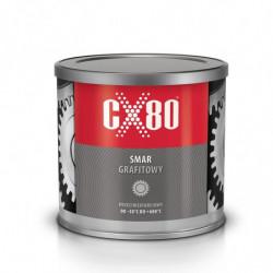 Smar grafitowy 500G CX-80 przeciwzatarciowy