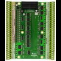 Płyta główna sterowania CNC - SSK-MB5 - 2 x LPT