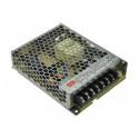 Zasilacz impulsowy LRS-100-24 24V 4.5A Mean Well