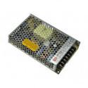 Zasilacz impulsowy LRS-150-24 24V 6.5A Mean Well