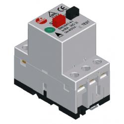 Wyłącznik termiczny RB6 4-6.3 A - ESTOP