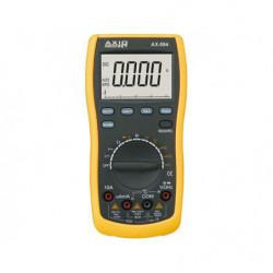Multimetr/miernik cyfrowy LCD  AX-594