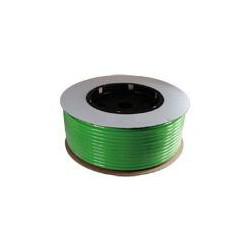 Przewód Poliuretanowy 4x2,5 zielony