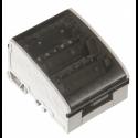 Blok rozdzielczy PAWBOL 4x7 100A E.4076
