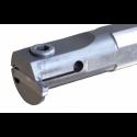 Nóż tokarski składany S25R GSR2.5