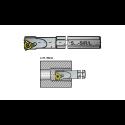 Nóż tokarski składany S10K-SIR 11