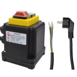 Wyłącznik KOA2T 230V zestaw (KOA 24-35)
