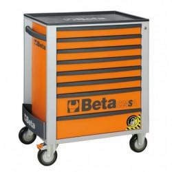 Wózek narzędziowy 8 szuflad C24SA-G/8 BETA