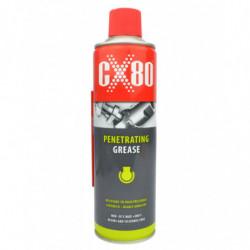 Smar penetrujący o wysokiej przyczepności 500 ml CX-80