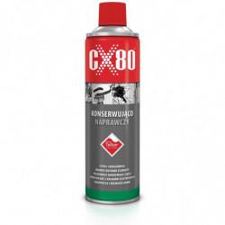 Płyn konserwująco-naprawczy z teflonem CX-80 500ml