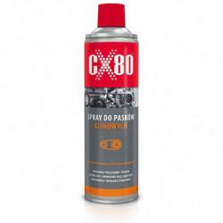 Spray do pasków KLIN 500 ml CX-80