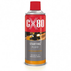 Preparat do rozruchu silników STARTINGFLUID CX-80