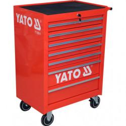 Szafka warsztatowa bez wyposażenia YATO