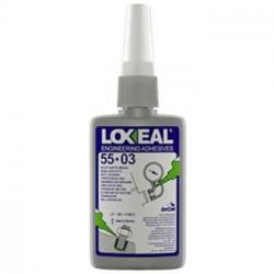 Zabezpieczenie gwintów LOXEAL 55-03 50ml