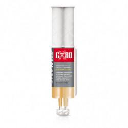 Żywica epoksydowa 24 ml CX-80