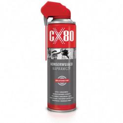 Spray konserwująco-naprawczy. DUOSPRAY CX-80 250ml