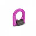 Pierścień mocujący GN 587-115-F
