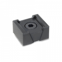 Docisk klinowy GN 920.1-M8-50-PR