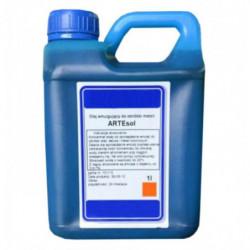 Olej do obróbki skrawaniem Artesol Super AL 1L