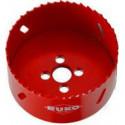 Otwornica bimetalowa HSSCO8 20mm RUKO