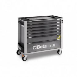 Wózek narzędziowy 7 szuflad C24SA-XL7 BETA