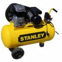 Sprężarka olejowa 100L/230V/9BAR STANLEY