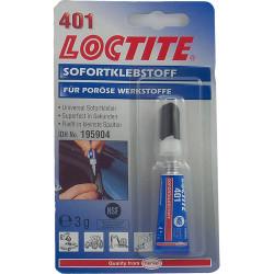 Klej 401 3g Loctite