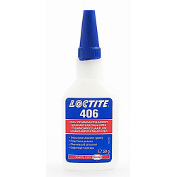 Klej 406  50g