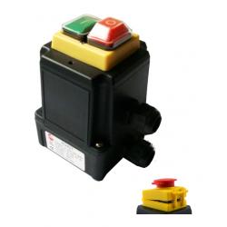 Wyłącznik KOA1T 230V + wyłącznik bezpieczeństwa
