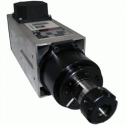 Elektrowrzeciono Teknomotor DB 2 Kw 6000om ( max 9000om ) ER25