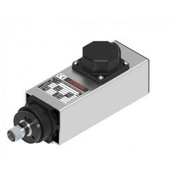 Elektrowrzeciono Teknomotor 0,33Kw 18000om (max 24000 om) ER16