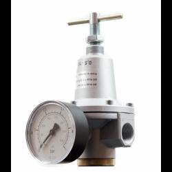 Reduktor Ciśnienia 1/2\'\' 40 BAR, P REG. 0,5-16BAR