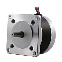 Silnik krokowy SM 57/41-1564A - 0.39Nm ( okrągły)