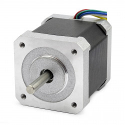 Silnik krokowy SM 42/47-0406A - 0.32Nm